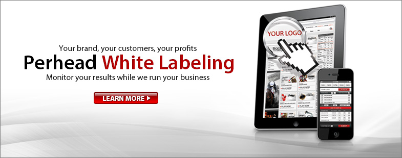 Price Per Head turnkey white label solution